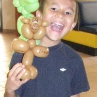 BB Calv Assem 2007, 09 parrot balloon