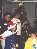 Caroling for Kids 2002