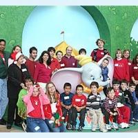 Caroling for Kids 2005