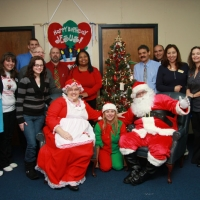 Caroling for Kids 2010