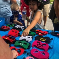 Children-First-hero-masks