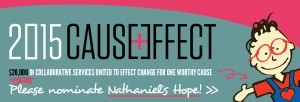 Cause + Effect Banner
