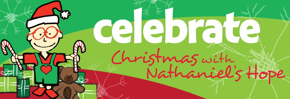 Celebrate Christmas with Nathaniel's Hope